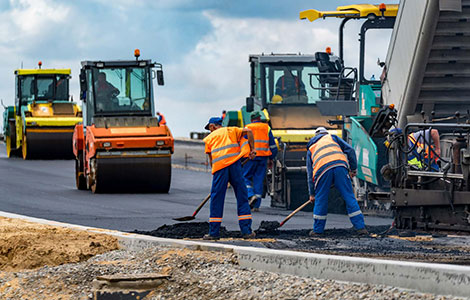 How Frequently Should you Get Asphalt Paving Services?